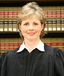 Mississippi Supreme Court Chief Justice Ann H. Lamar
