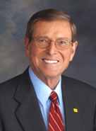 Senator Pete V. Domenici (R-NM)