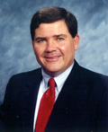 James H. Fry, new Executive Director of Legal Services Alabama
