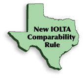 New IOLTA Comparability Rule