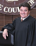 Robert J. Torres, Jr., Chief Justice of the Guam Supreme Court.