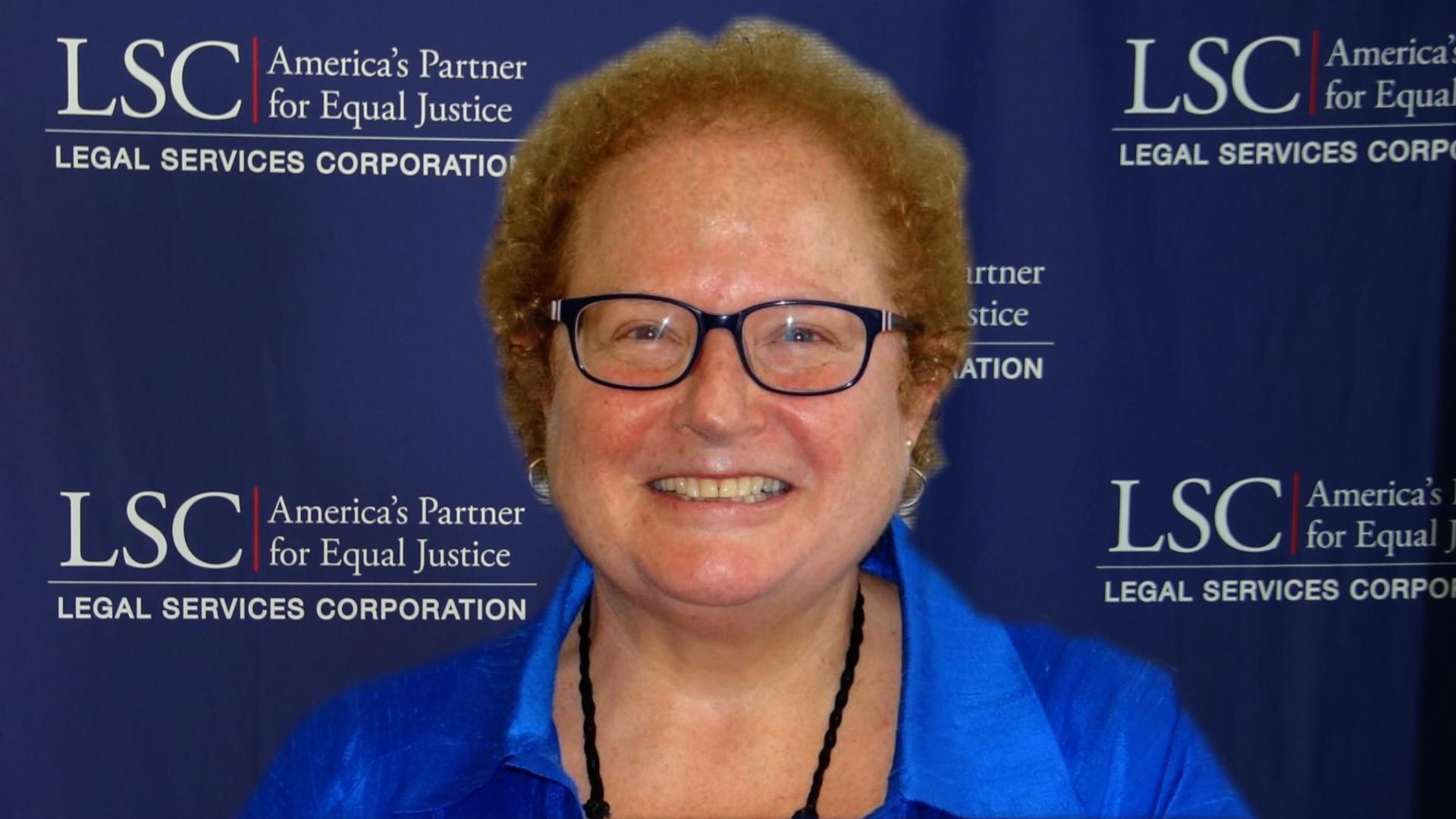 Carol Bergman