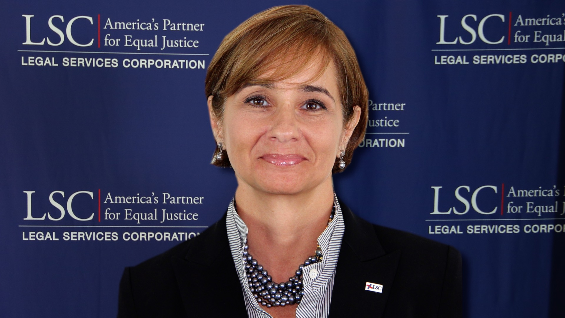 Lynn Jennings