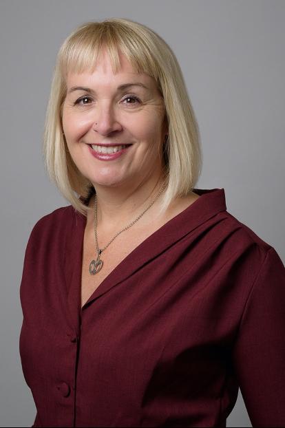 Diane M. Rodriguez