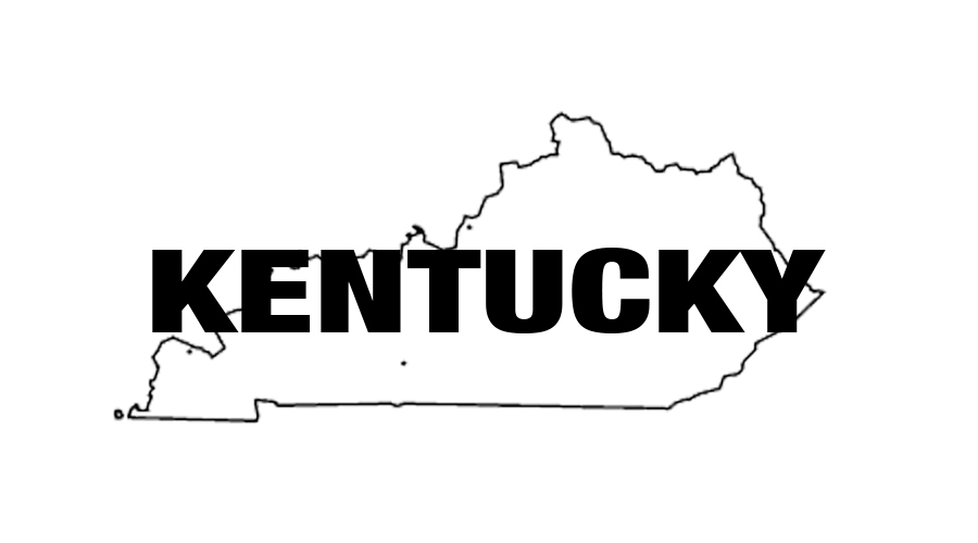 kentucky graphic