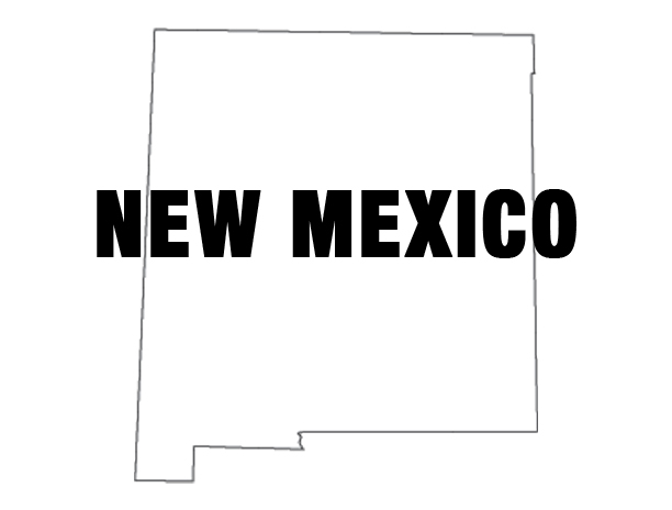 new mexico graphic